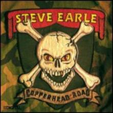 Copperhead Road - CD Audio di Steve Earle