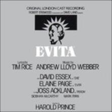 Evita (Colonna Sonora) (Original London Cast) - CD Audio