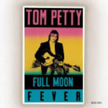 Full Moon Fever - CD Audio di Tom Petty