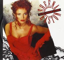 Lover in me - CD Audio di Sheena Easton
