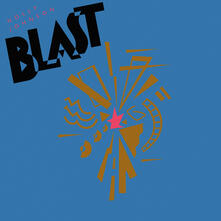 Blast - CD Audio di Holly Johnson