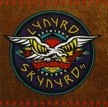 Skynyrd's Innyrds Their Greatest Hits - CD Audio di Lynyrd Skynyrd