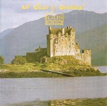 A Taste of Scotland - CD Audio di Igus Orchestra