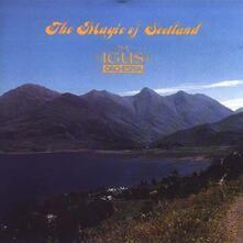 Magic of Scotland - CD Audio di Igus Orchestra