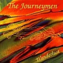 Wanderlust - CD Audio di Journey Men
