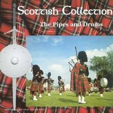 Pipes & Drums - CD Audio