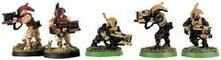 Games Workshop Cercavia Esploratori Tau Carabina 56 36