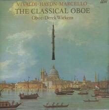 Wickens - Oboe,klassische - CD Audio
