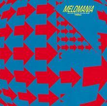 Melomania - CD Audio di Darkside