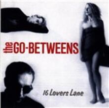 16 Lover's Lane - CD Audio di Go-Betweens