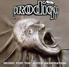 Music for the Jilted Generation - Vinile LP di Prodigy