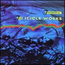 The Best of - CD Audio di Icicle Works
