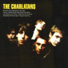 The Charlatans - CD Audio di Charlatans