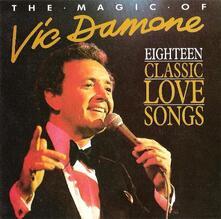 The Magic of Vic Damone - CD Audio di Vic Damone