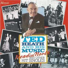 Headin' North - CD Audio di Ted Heath