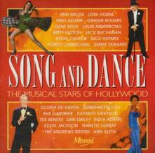 Song and Dance - CD Audio