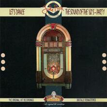Sound of the Sixties Pt.1 - CD Audio