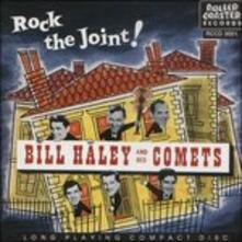 Rock the Joint! - CD Audio di Bill Haley