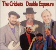 Double Exposure - CD Audio di Crickets