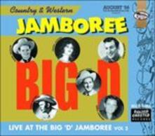 Live at Big d2 - CD Audio