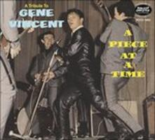 A Piece at a Time - CD Audio di Gene Vincent