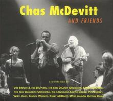 And Friends - CD Audio di Chas McDevitt