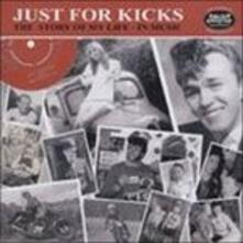 Just for Kicks vol.1 - CD Audio