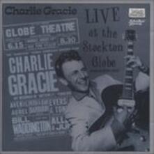 Live at Stockton Globe - CD Audio di Charlie Gracie