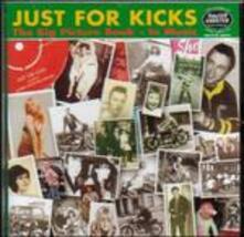 Just for Kicks vol.3 - CD Audio