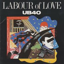 Labour of Love - CD Audio di UB40