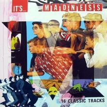 It's Madness - CD Audio di Madness