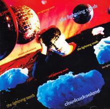 Cloudcuckooland - CD Audio di Lightning Seeds