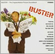 Buster (Colonna Sonora) - CD Audio