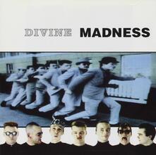 Divine Madness - CD Audio di Madness