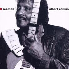 Iceman - CD Audio di Albert Collins