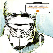 Technology Western Re-Works 1992 - CD Audio di Cabaret Voltaire