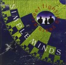 Styreet Fighting Years - CD Audio di Simple Minds