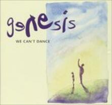 We Can't Dance - CD Audio di Genesis