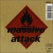 Blue Lines - CD Audio di Massive Attack