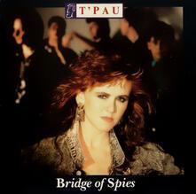 Bridge of Spies - CD Audio di T'Pau