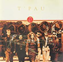 Rage - CD Audio di T'Pau