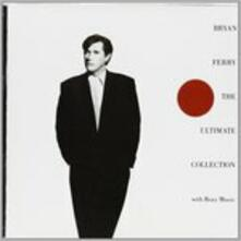 The Ultimate Collection - CD Audio di Bryan Ferry