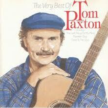 Tom Paxton Very Best - CD Audio di Tom Paxton
