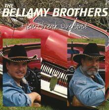 Heartbreak Overload - CD Audio di Bellamy Brothers