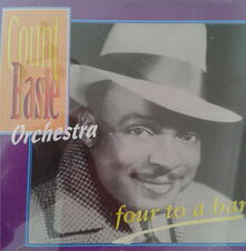 Orchestra - CD Audio di Count Basie