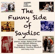 Funny Side of Saydisc - CD Audio