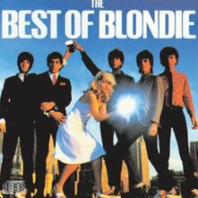 The Best of Blondie - CD Audio di Blondie
