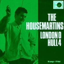 London 0 Hull 4 - CD Audio di Housemartins
