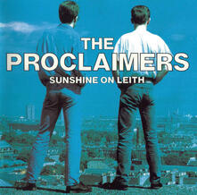 Sunshine on Leith - CD Audio di Proclaimers