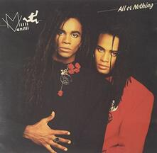 Milli Vanilli - All or Nothing - CD Audio